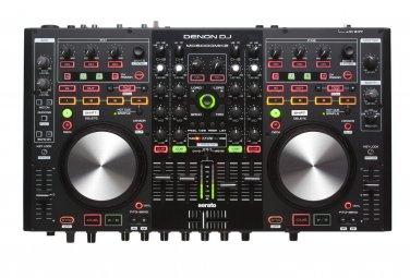 Denon DNMC6000MK2 Professional Digital Mixer and Controller