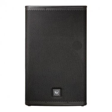 "Electro-Voice ELX115P 15"" Live X 2-Way Powered Loudspeaker, 56Hz - 18kHz Frequency Response"