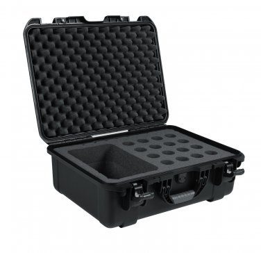 Gator GM-16-MIC-WP Waterproof Microphone Case