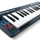 M-Audio Keystation Mini 32 (2014) USB Keyboard MIDI Controller