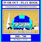 eBook (PDF) IN or Out – Volleyball Play Book