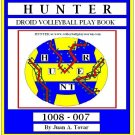 eBook (PDF) HUNTER - DROID VOLLEYBALL PLAY BOOK