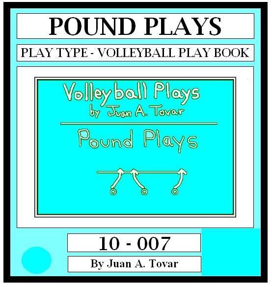 eBook (PDF) EB-10-007 POUND Volleyball Plays