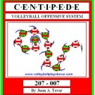 eBook (PDF) CENTIPEDE VOLLEYBALL Book of Plays