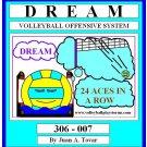 eBook (PDF) DREAM Volleyball Play Book