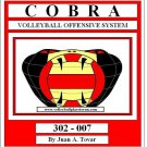 eBook (PDF) COBRA Volleyball Play Book