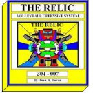 eBook (PDF) RELIC Volleyball Play Book