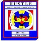 eBook (PDF) HUSTLE Volleyball Play Book