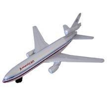 "American DC-10 Diecast 4.5"""
