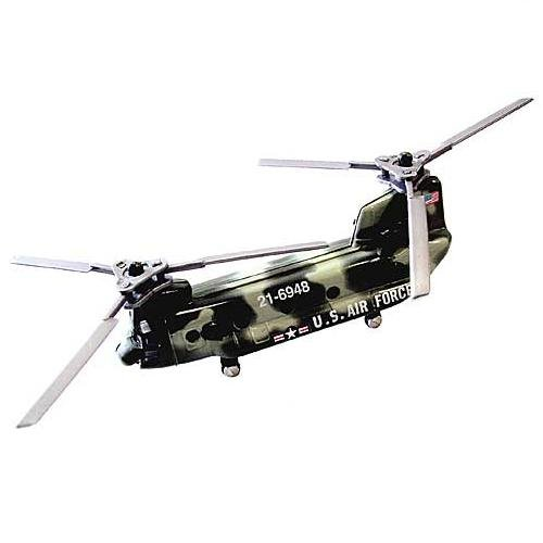 "CH-47 Chinook 3.5"" Diecast Model"