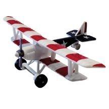 "Curtiss Jenny 4.5"" Diecast Model"