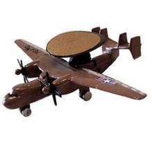 """E-2A Hawkeye 3.5"""" Diecast Model"""