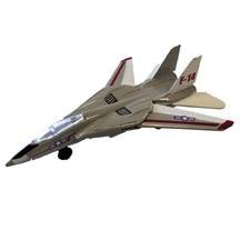 "F-14 Tomcat 4.5"" Diecast Model"