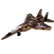 "F-15 Eagle 4.5"" Diecast Model"