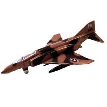 "F-4 Phantom II 3.5"" Diecast Model"