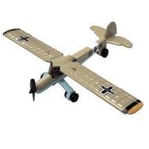"Fi 156C Storch 4.5"" Diecast Model"