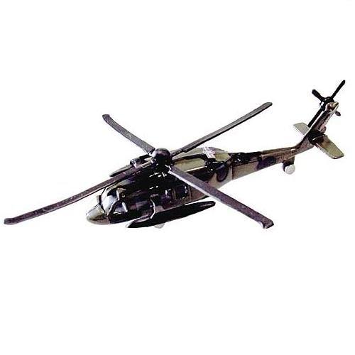 "HH-60D Nighthawk 3.5"" Diecast Model"