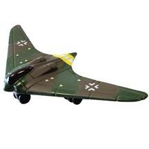 "Horten Ho 229A-1 Flying Wing 4.5"" Diecast Model"