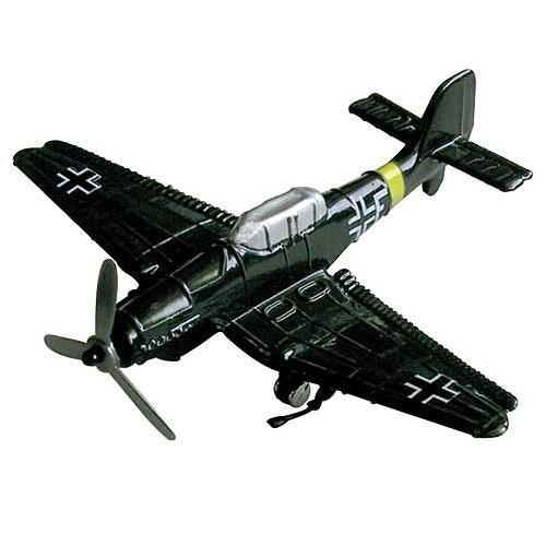 "JU-87 Stuka 3.5"" Diecast Model"