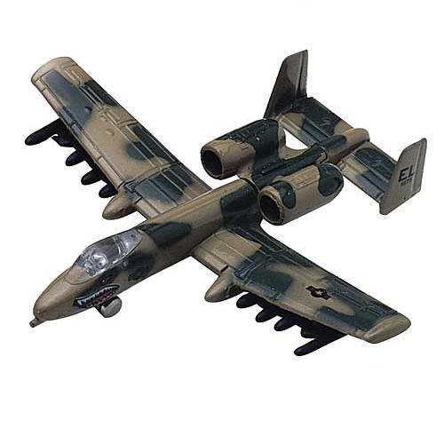 In Air A-10 Thunderbolt II (1:100)