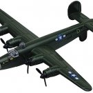 In Air B-24 Mitchell (1:100)