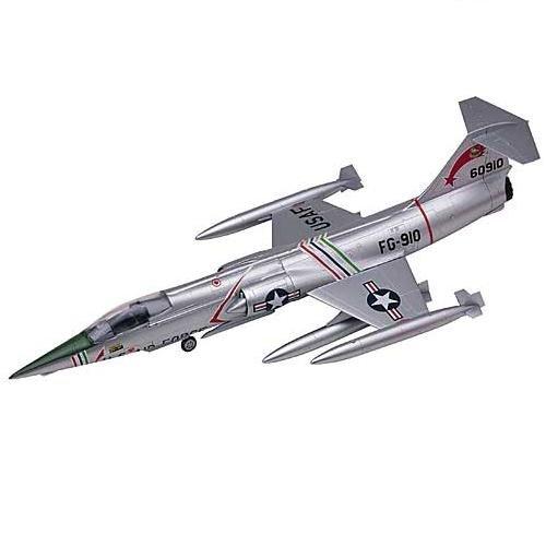 F-104 Starfighter (1:100)