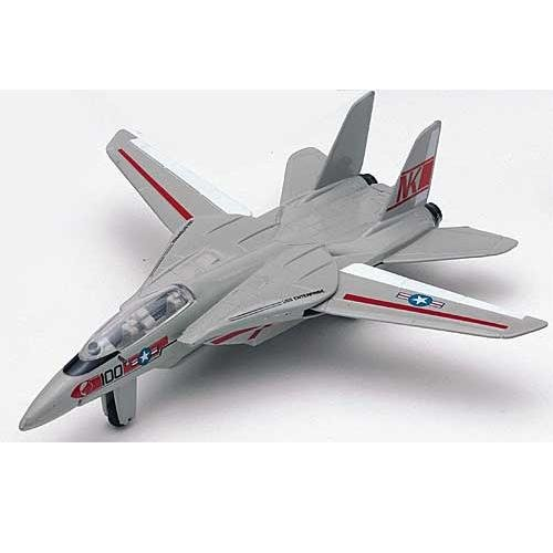 In Air F-14 Tomcat (1:100)