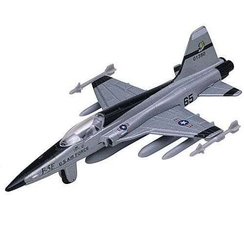 In Air F-5 Tiger (1:100)