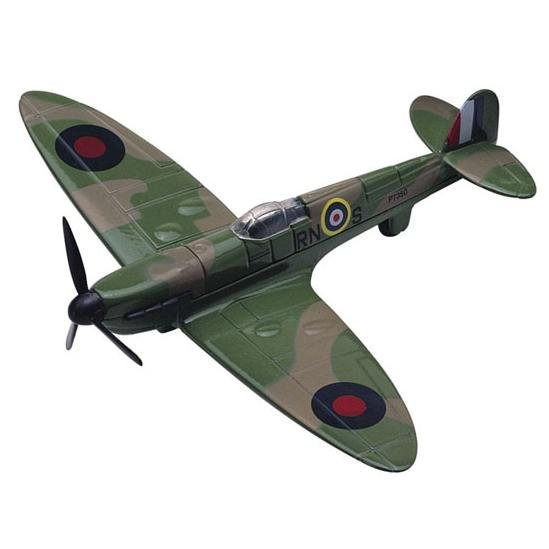 In Air - Spitfire (1:100)
