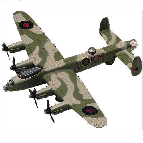 In Air Lancaster (1:100)