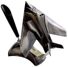 Penholder F-117 Stealth