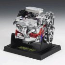 Chevy Small Block Street Rod 1/6 Engine by Liberty Classics