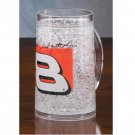 #8 Dale Earnhardt Jr Cracked Ice Gel Frosty Mug BSI Products