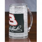 #3 Dale Earnhardt Cracked Ice Gel Frosty Mug BSI Products