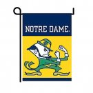 Notre Dame Garden Flag BSI Products