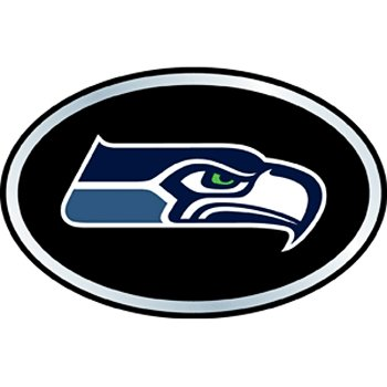 Seattle Seahawks '06 NFL Color Auto Emblem Team Promark -CENF27