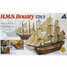 Artesania Latina Wooden Ship Model Kit HMS Bounty 1:48