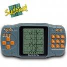 SUDOKU MASTER PUZZLE GAME