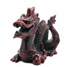 Red Chinese Dragon - 6 Inch