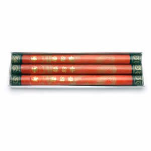 Incense Tube - Vanilla - Box/3