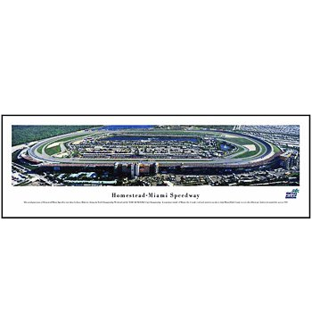 Homestead Miami Speedway Blakeway Panorama