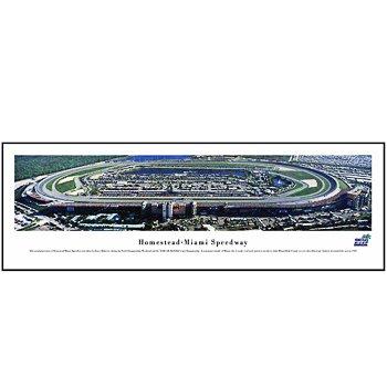 Homestead Miami Speedway Blakeway Panorama