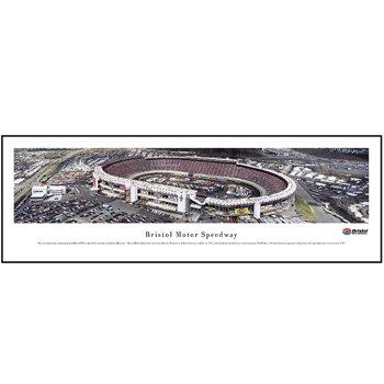Bristol Motor Speedway Tubed Blakeway Panorama