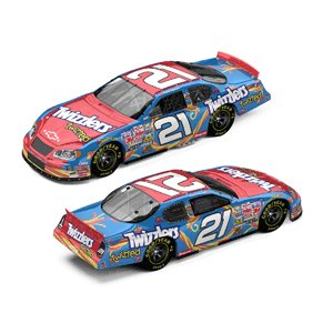 #21 Kevin Harvick Twizzlers Busch Car ARC 2005 - 1:24 Diecast