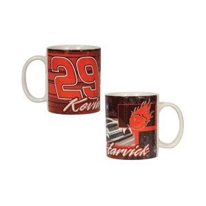 #29 Kevin Harvick Collector Mug