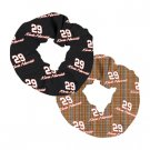 #29 Kevin Harvick Hair Scrunchie