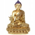 Indian Medicine Buddha - 9 Inch