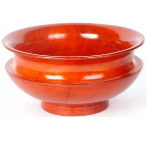 Ritual Bowl - Wood