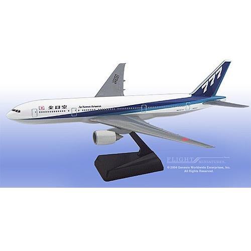 Flight Miniatures - ANA All Nippon Airways 777-200 (1:200)
