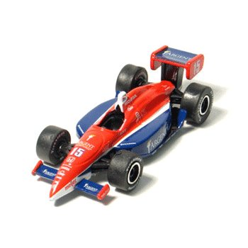 Buddy Rice - Rahal Letterman Racing 1/64 IRL Car 2006 IndyCar Garage Series